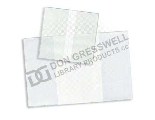 Book Covering Contact Micron ~ Book covers clear acetate micron don gresswell