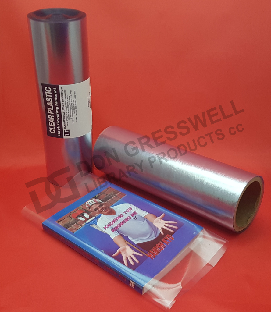 Book Covering Contact Micron : Book covers clear acetate micron don gresswell